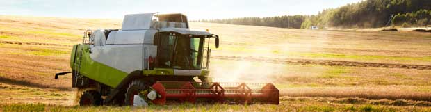 Agriculture Equipment Metrology Solutions